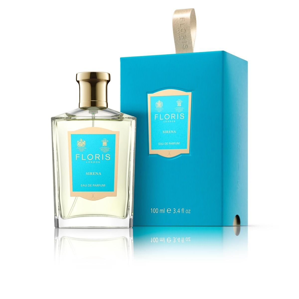 Floris Sirena Eau de Parfum 100 ml