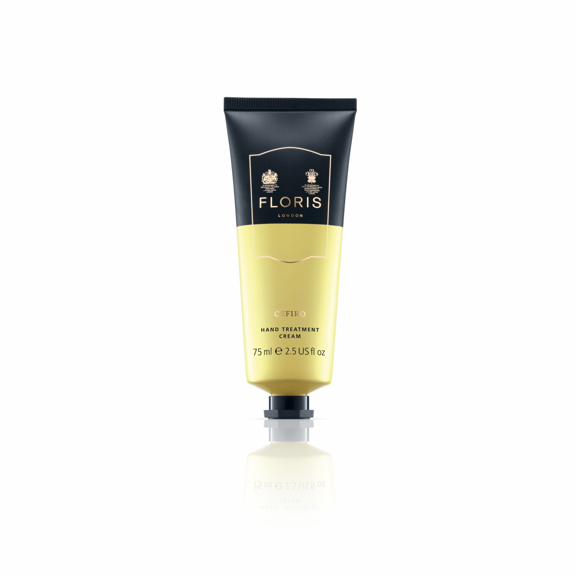 Floris Cefiro Hand Treatment Cream 75 ml