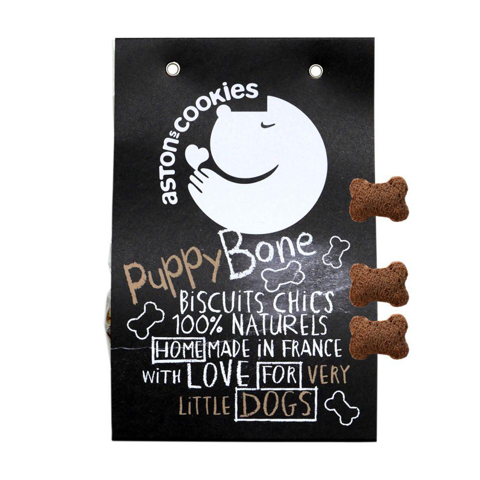 ASTONs COOKIES, Puppy Bone