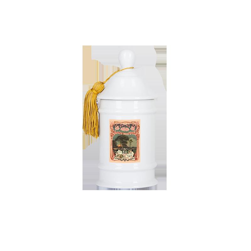ORIZA L.LEGRAND Rêve d'Ossian Bath Salt  500 g