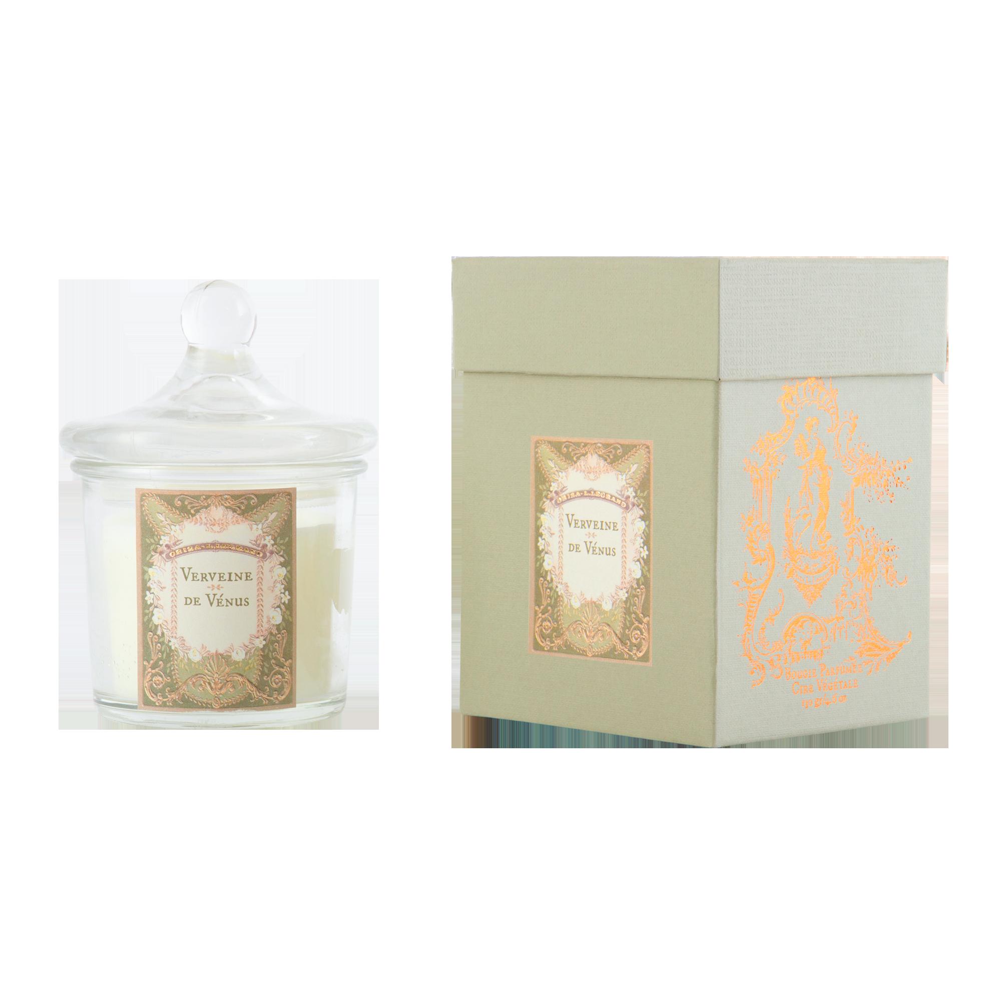 ORIZA L.LEGRAND Verveine de Vénus Perfumed Candle 130 g
