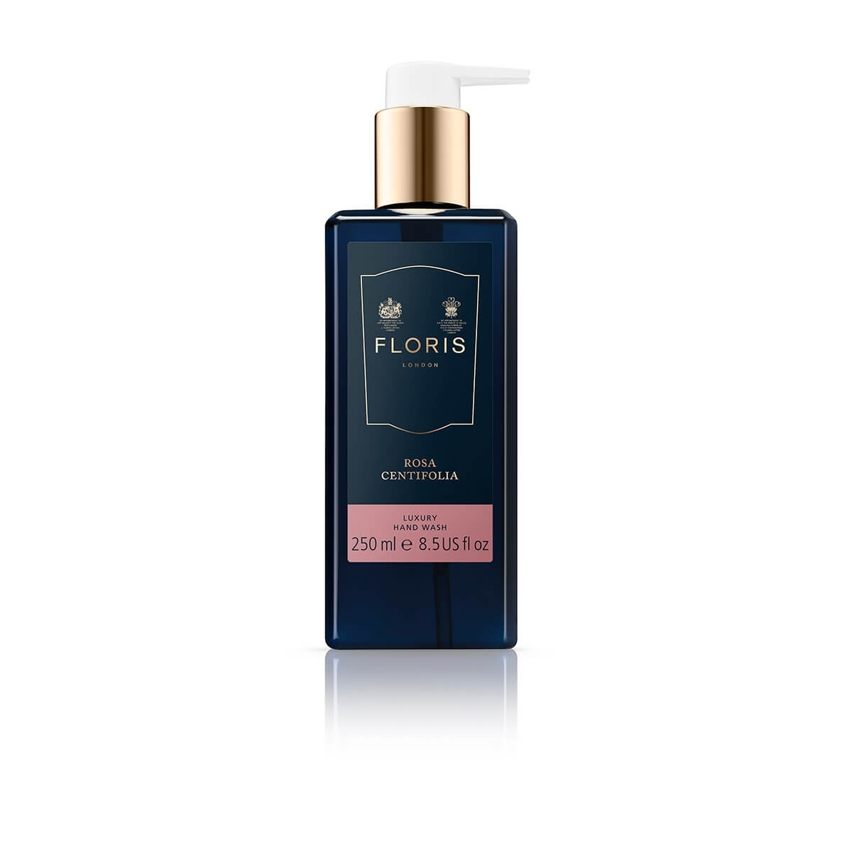 Floris Rosa Centifolia Luxury Hand Wash