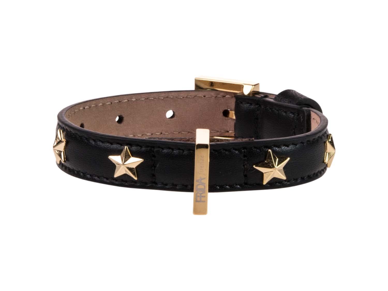 FRIDA FIRENZE Collar Stud Star Small