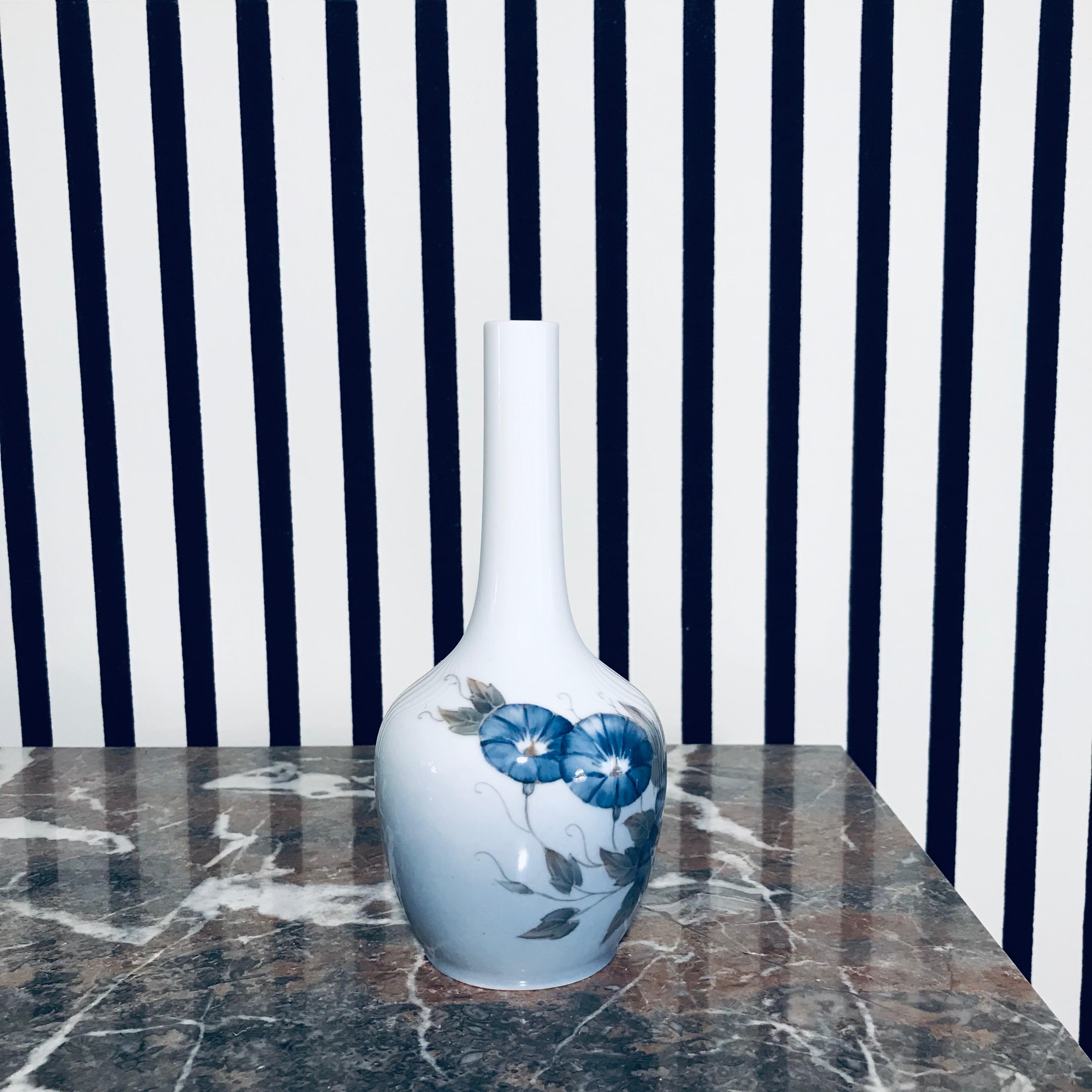 Royal Copenhagen Small Solitaire Vase
