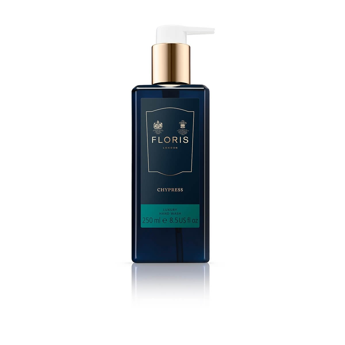 Floris Chypress Luxury Hand Wash