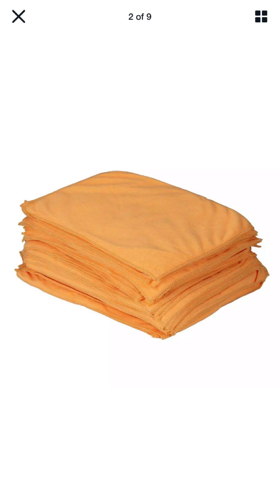 Cloth Microfibre  x3