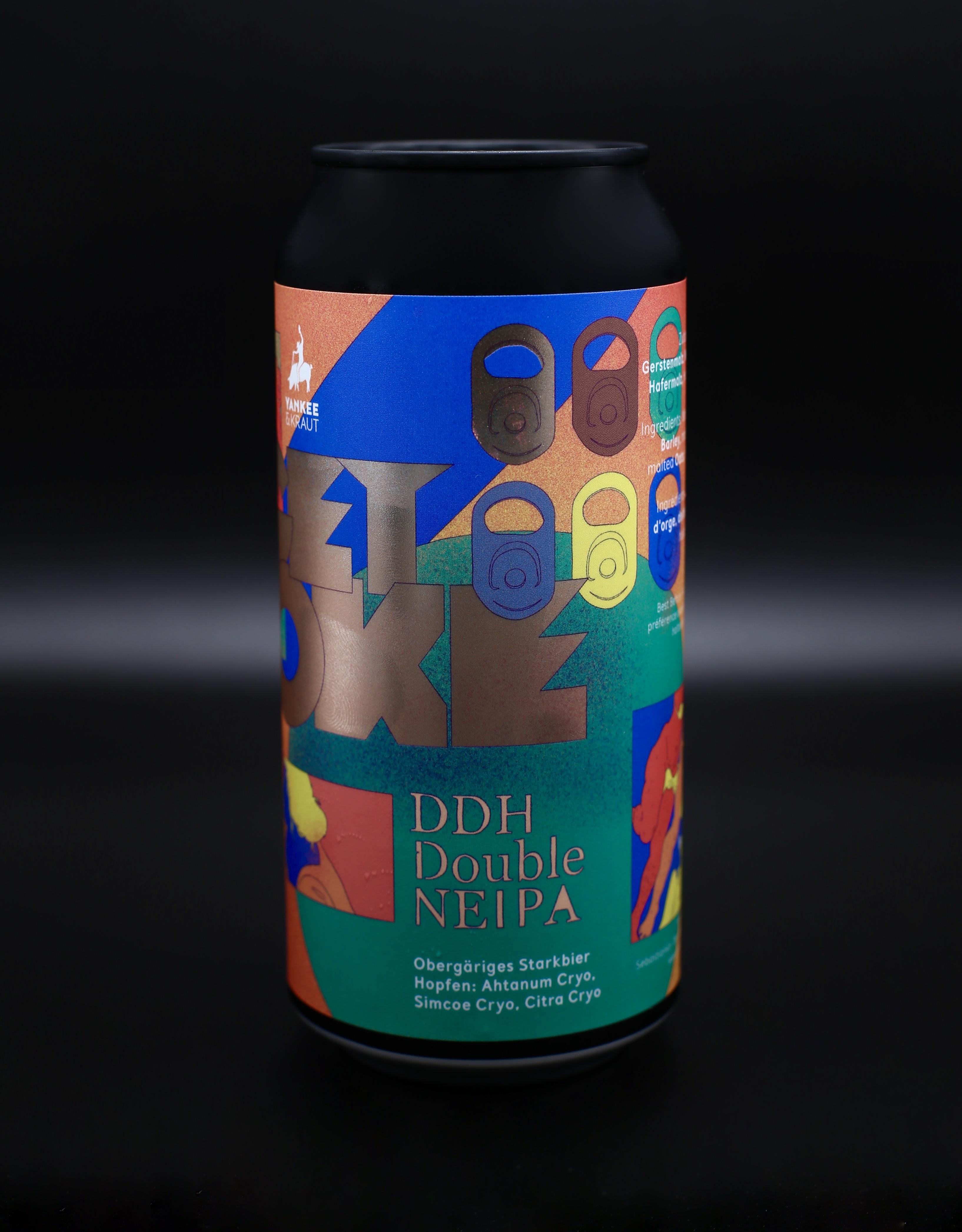 Get Woke - DDH DNEIPA 0,44l