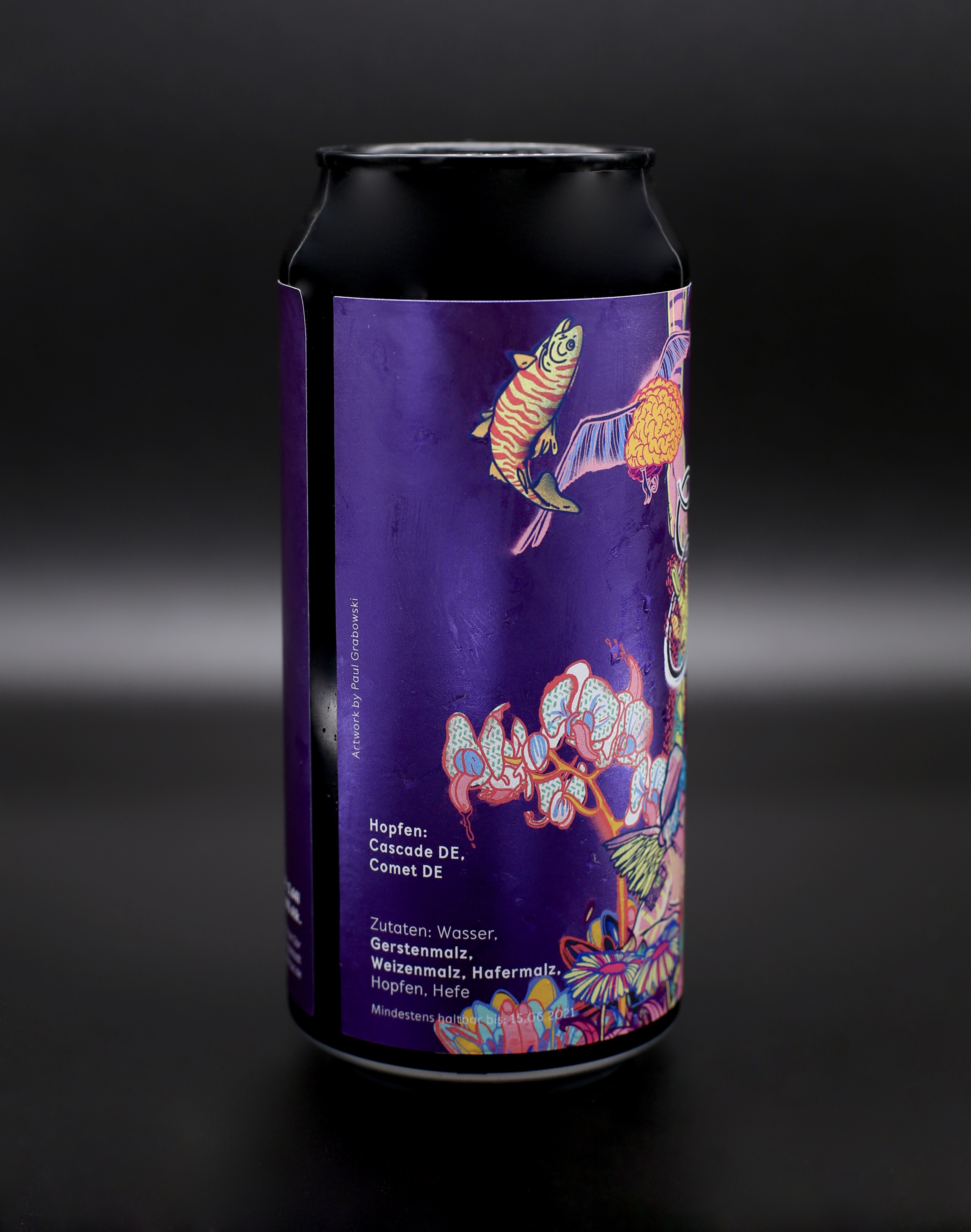 Eden - American Pale Ale 0,44l