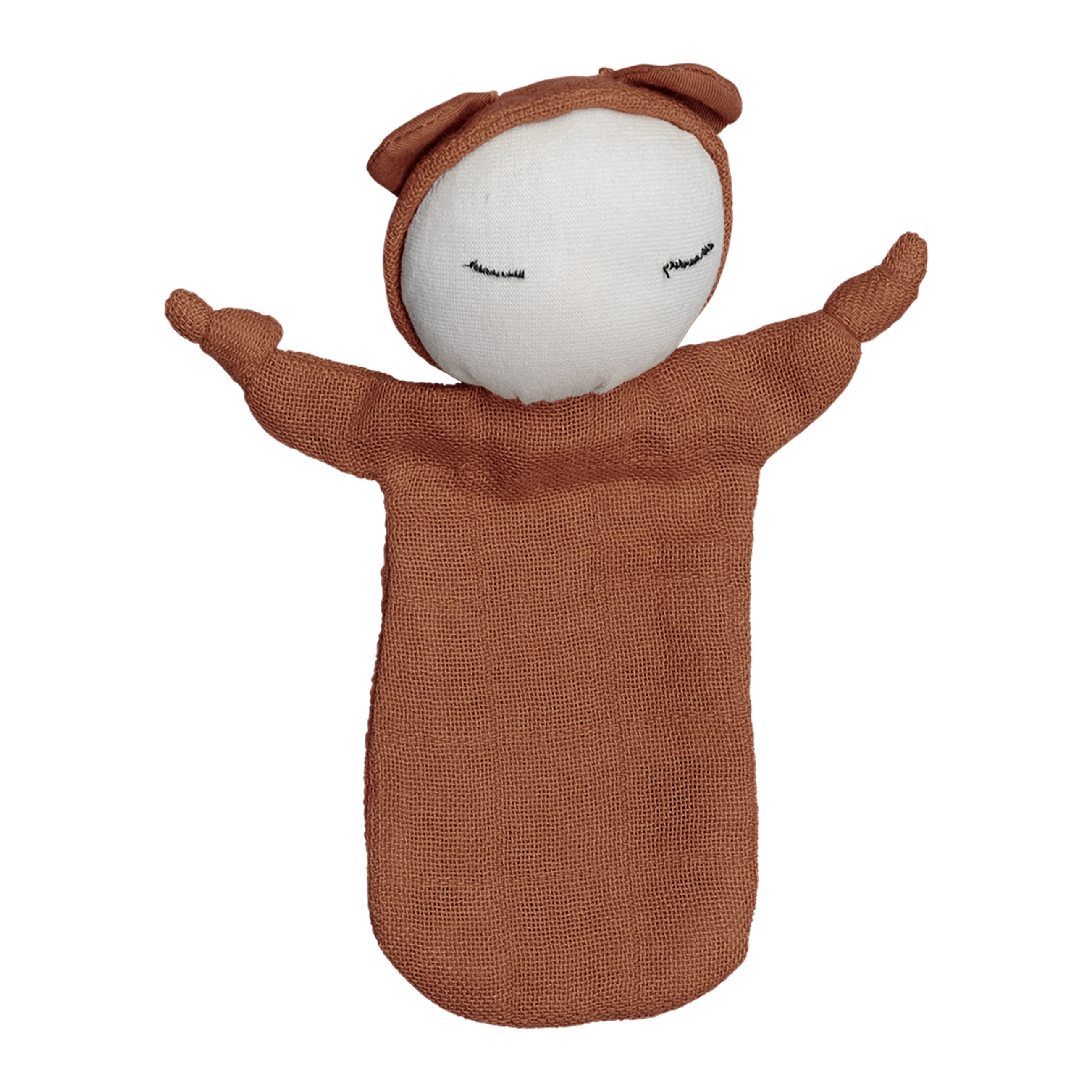 Fabelab Cuddle Doll (various colours)