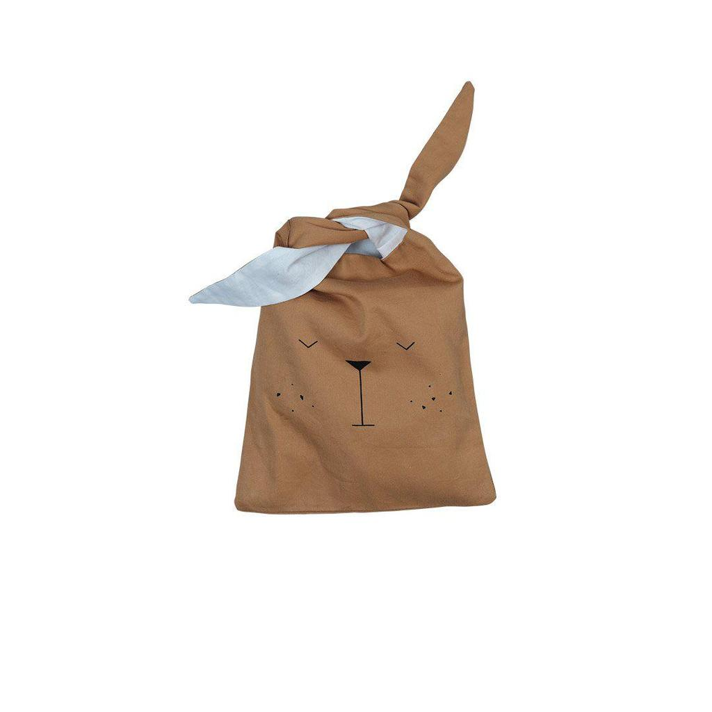 Snack Bag, Bear