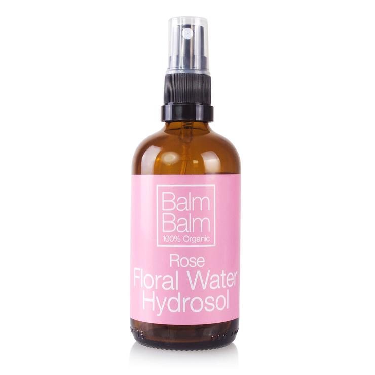Balm Balm Rose Floral Water