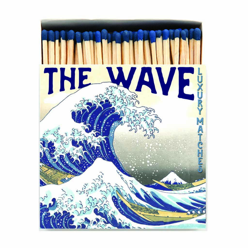Matches - The Wave