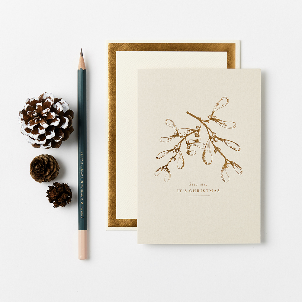 Sale - Christmas Card Pack by Katie Leamon