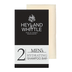 Men's Hydrating Shampoo Bar by Heyland & Whittle - Sale!