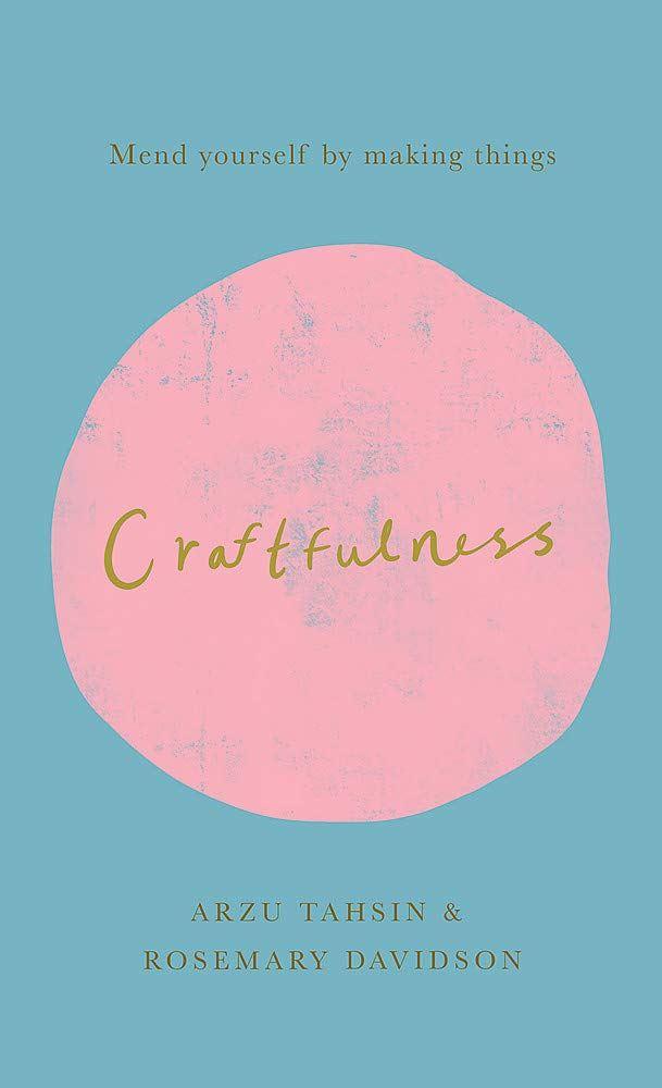 Craftfulness Book