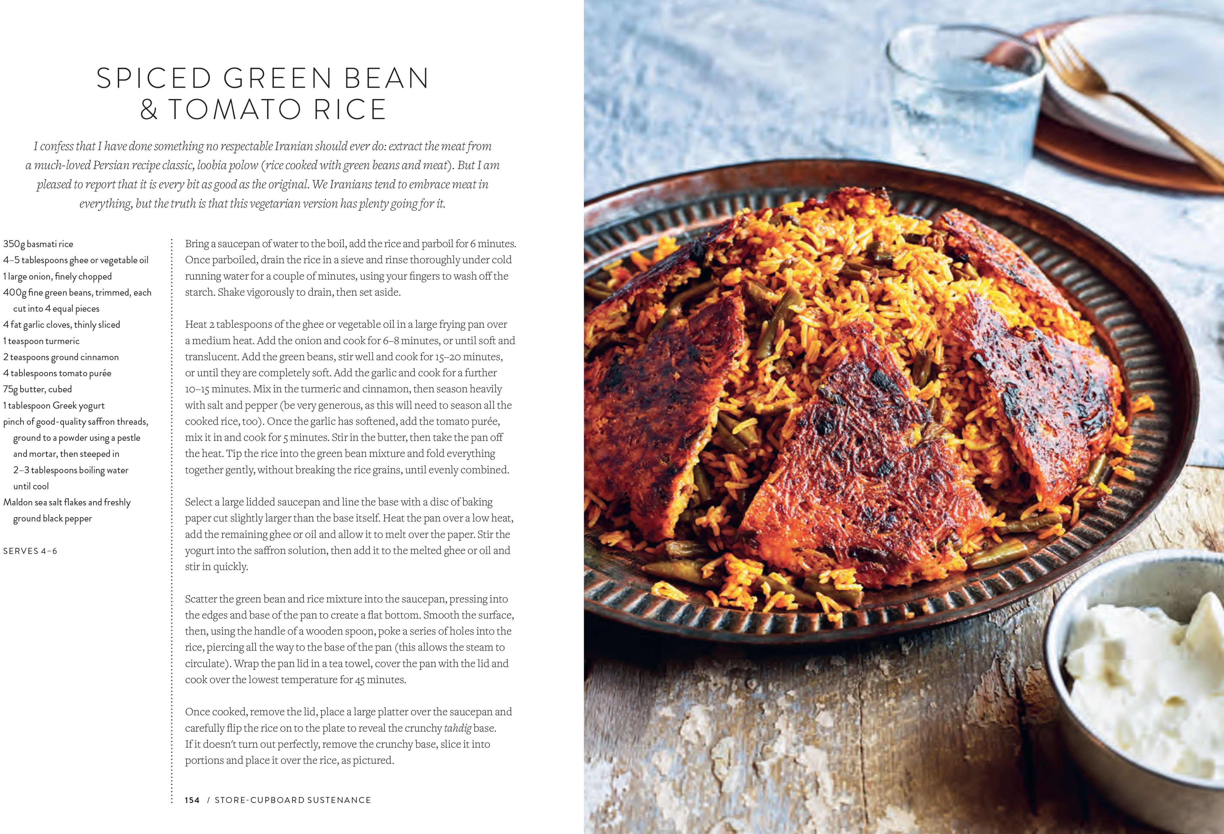 Bazaar: Vibrant Vegetarian Recipes Cookery Book by S. Ghayour