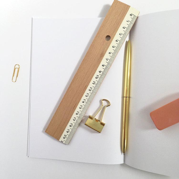 A5 'Tropicana' Notebook by Elvira Van Vredenburgh