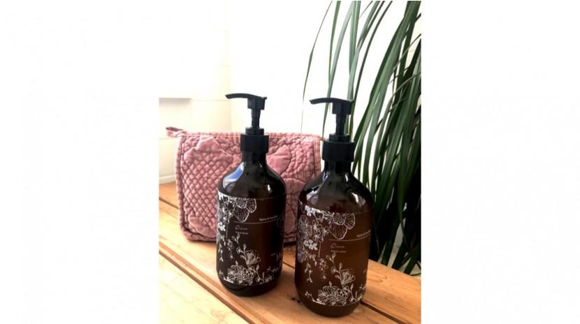 Rose Hand Wash by Raine & Humble - sale.