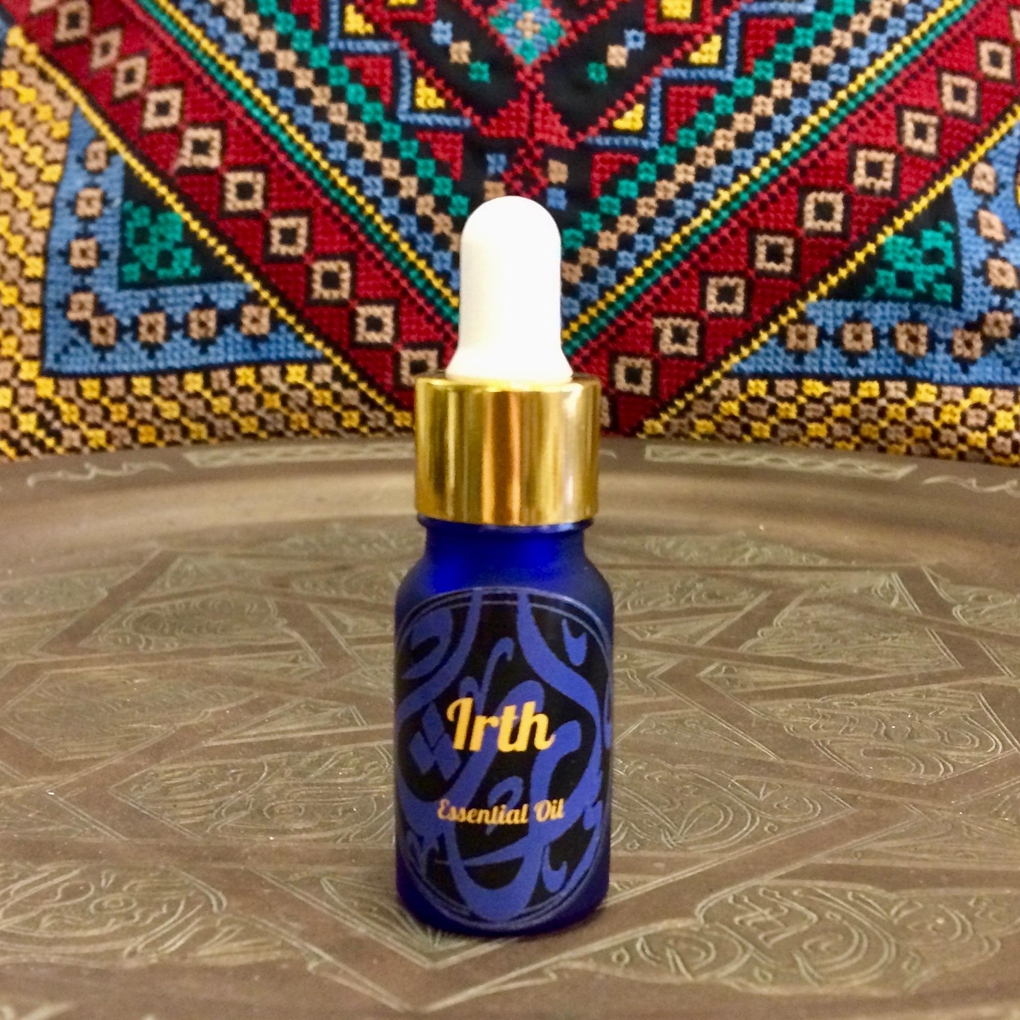 Irth Pure Essential Oil