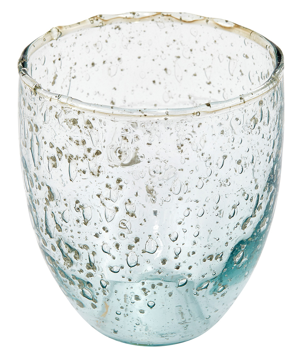 Liv Recycled Glass Drinking Glasses