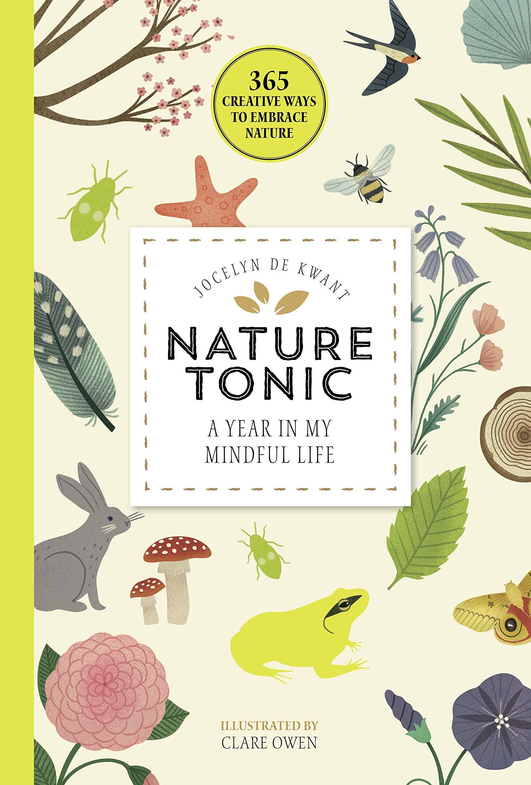 Nature Tonic Book