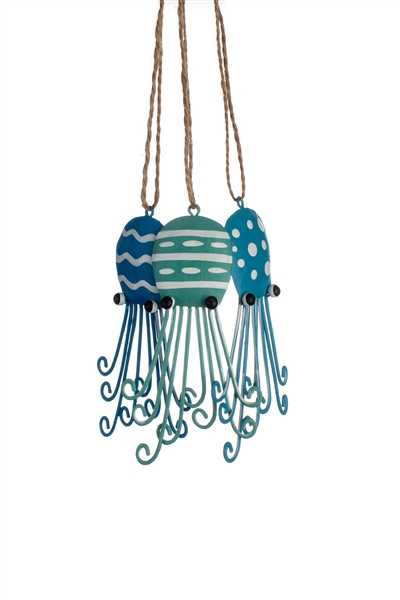 Painted Squidling Decoration