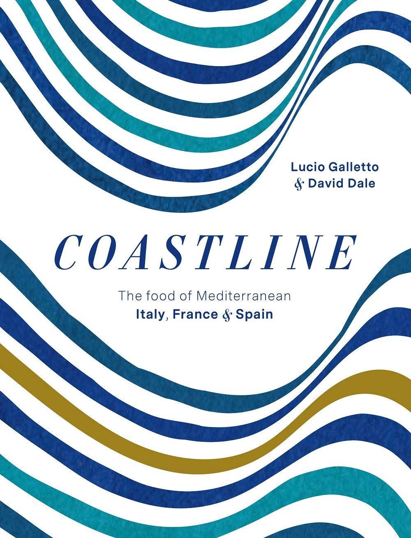 Coastline Cookery Book