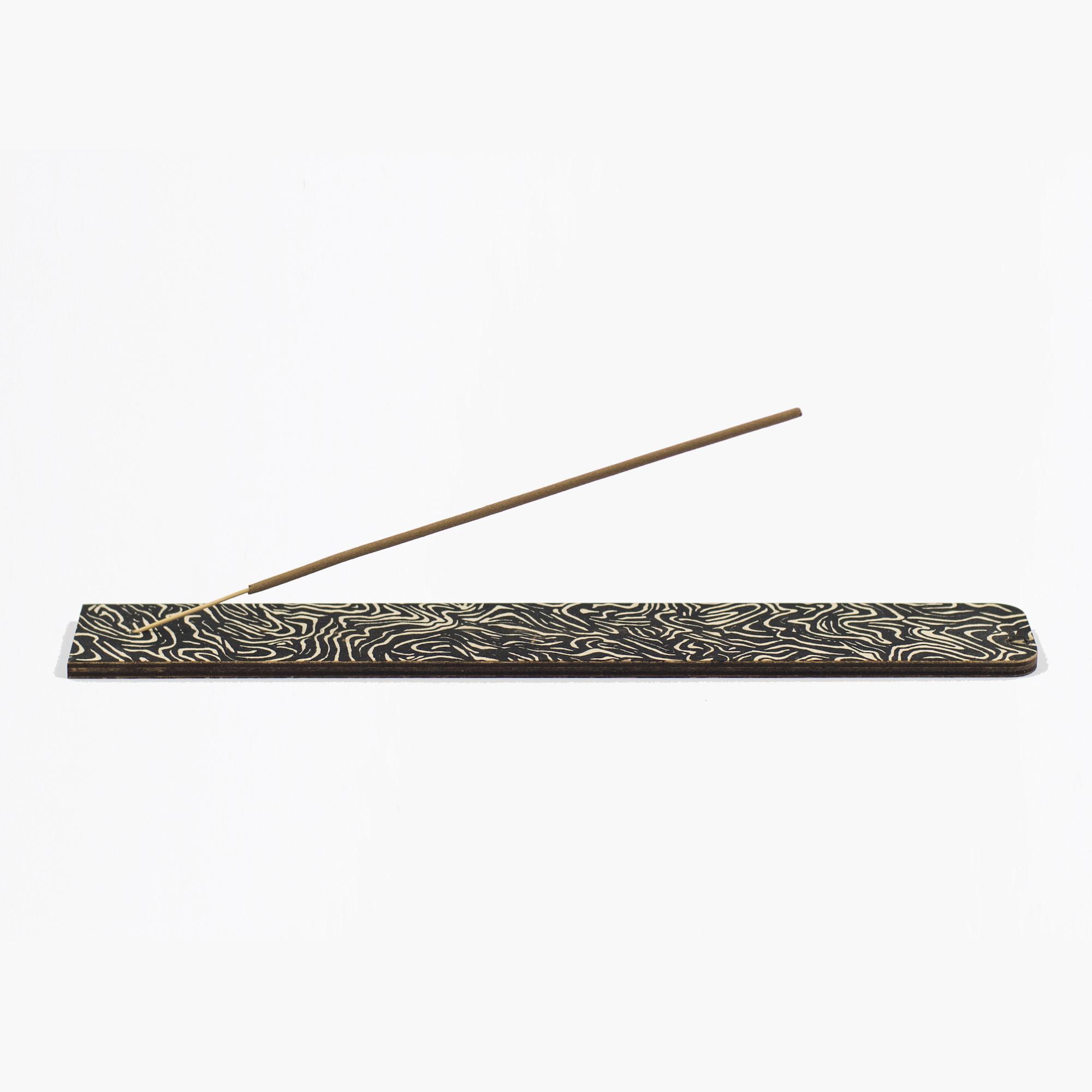 Studio Wald Incense Holder
