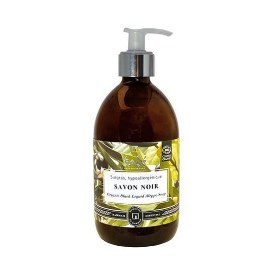 Tadé Organic Liquid Aleppo Black Soap - SALE