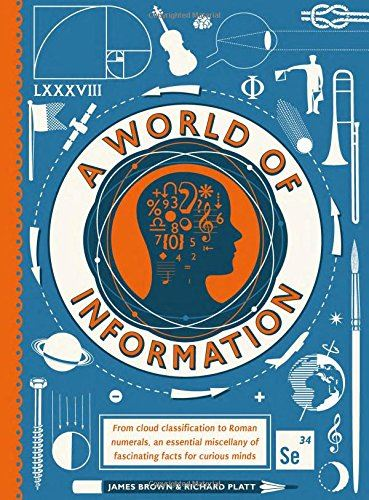 A World of Information Book