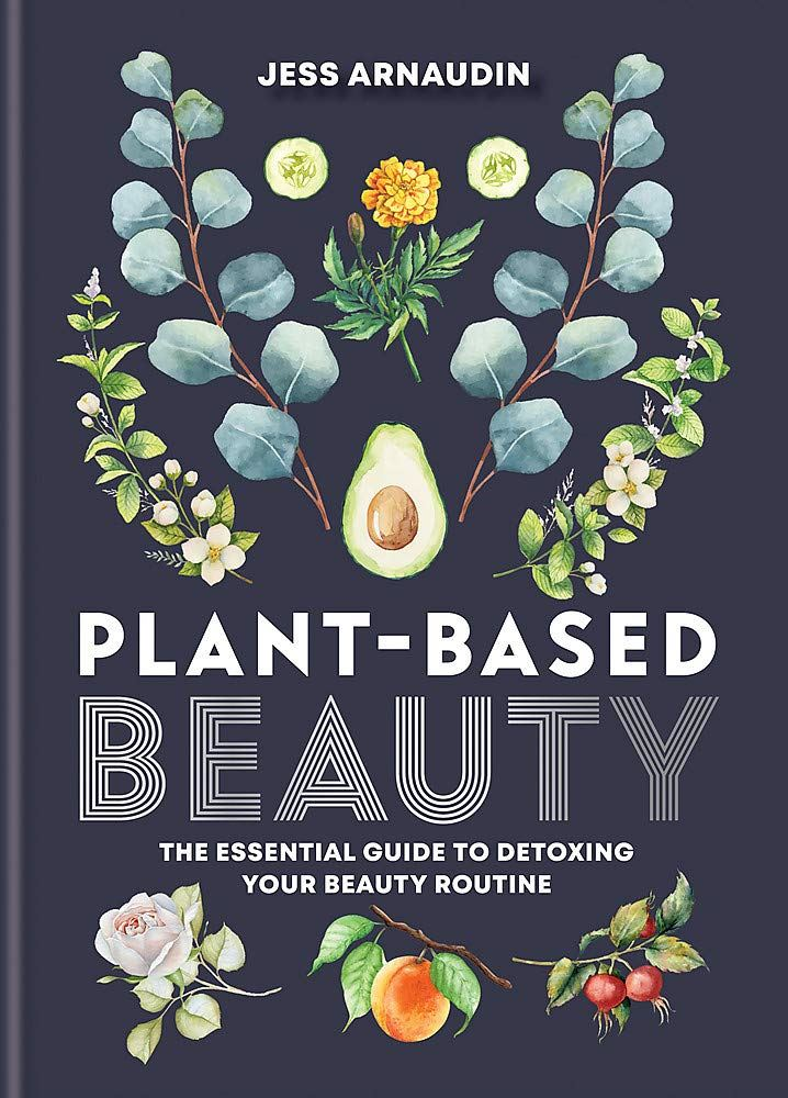 Plant Based Beauty Book