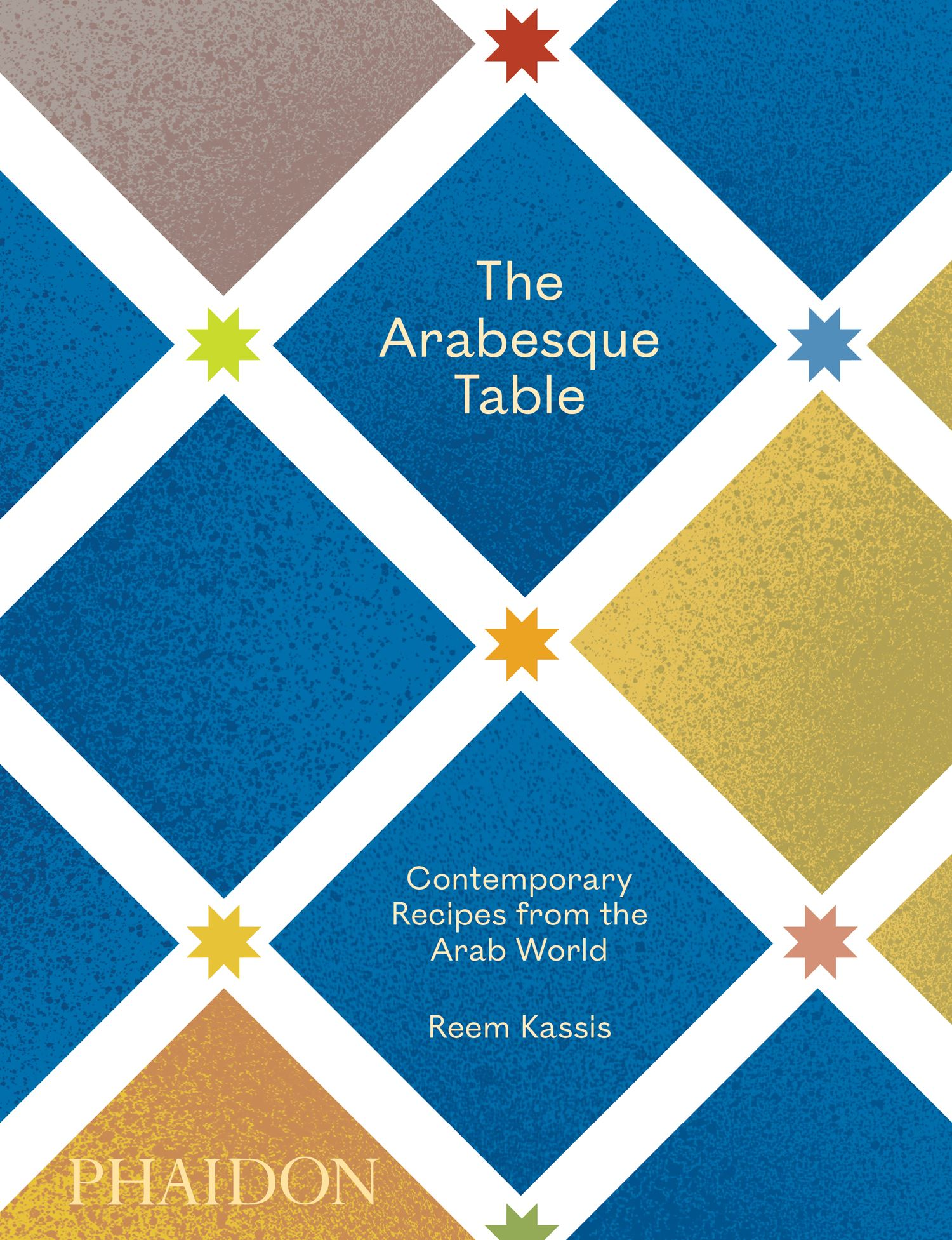 The Arabesque Table Cookery Book