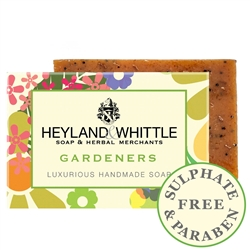 Heyland & Whittle Gardeners Handmade Soap - Sale!