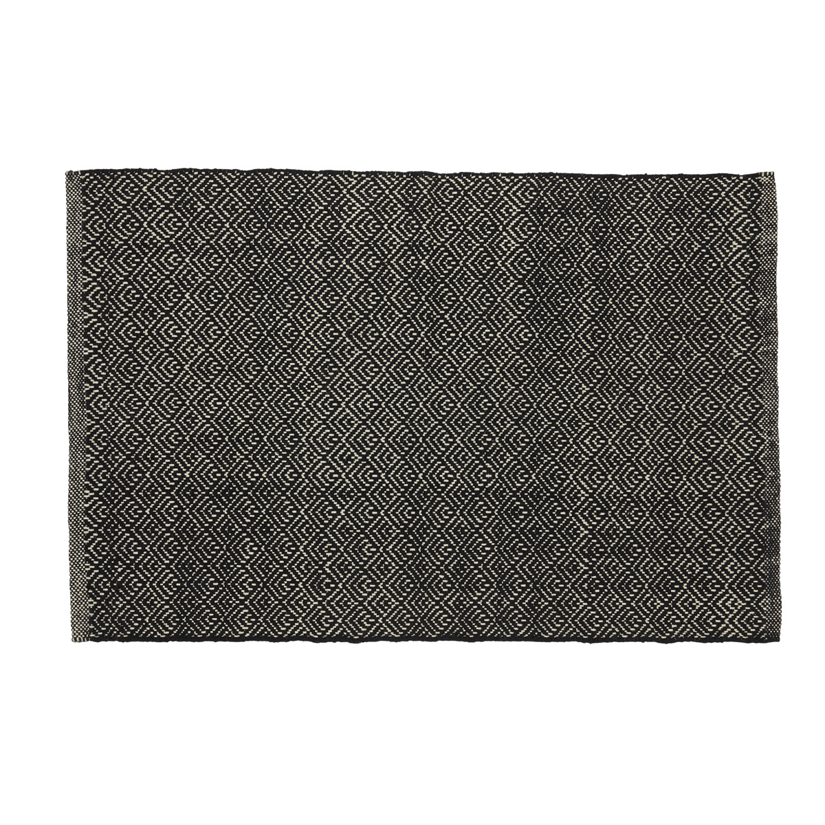 Liv Fan Recycled Cotton Rug