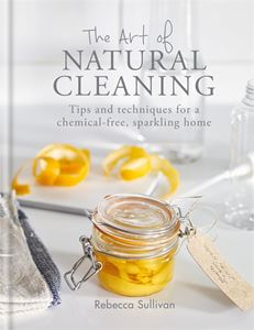 The Art of Natural Cleaning Book