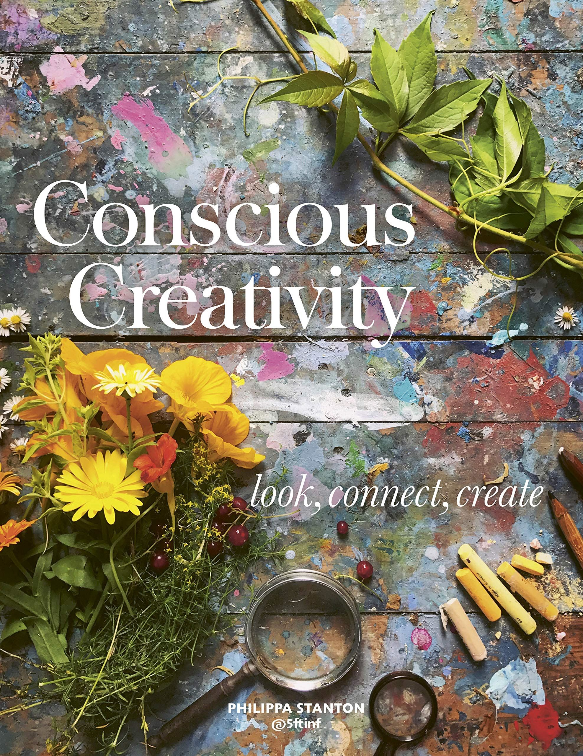 Conscious Creativity Book
