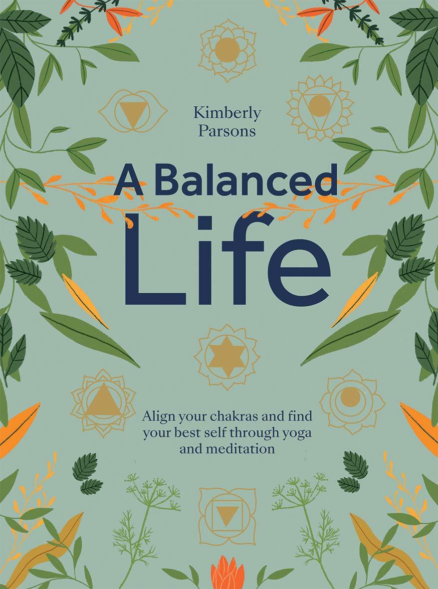A Balanced Life Book