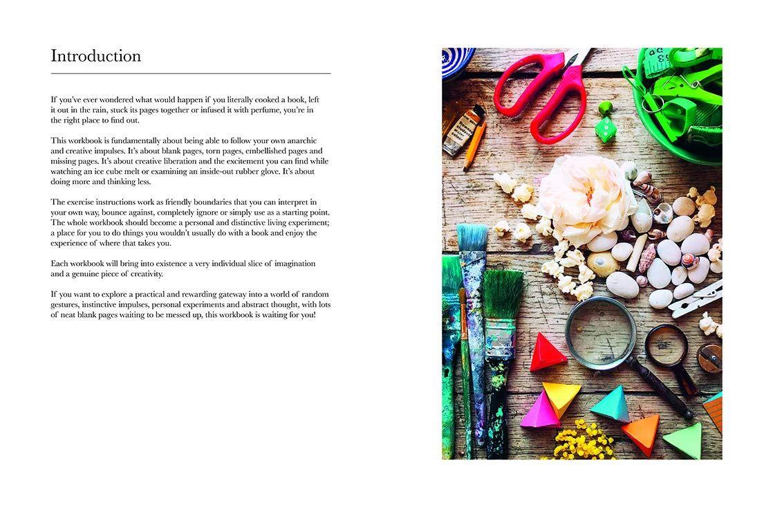 Conscious Creativity: The Workbook by Philippa Stanton
