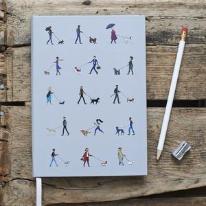 Dogwalker's Notebook