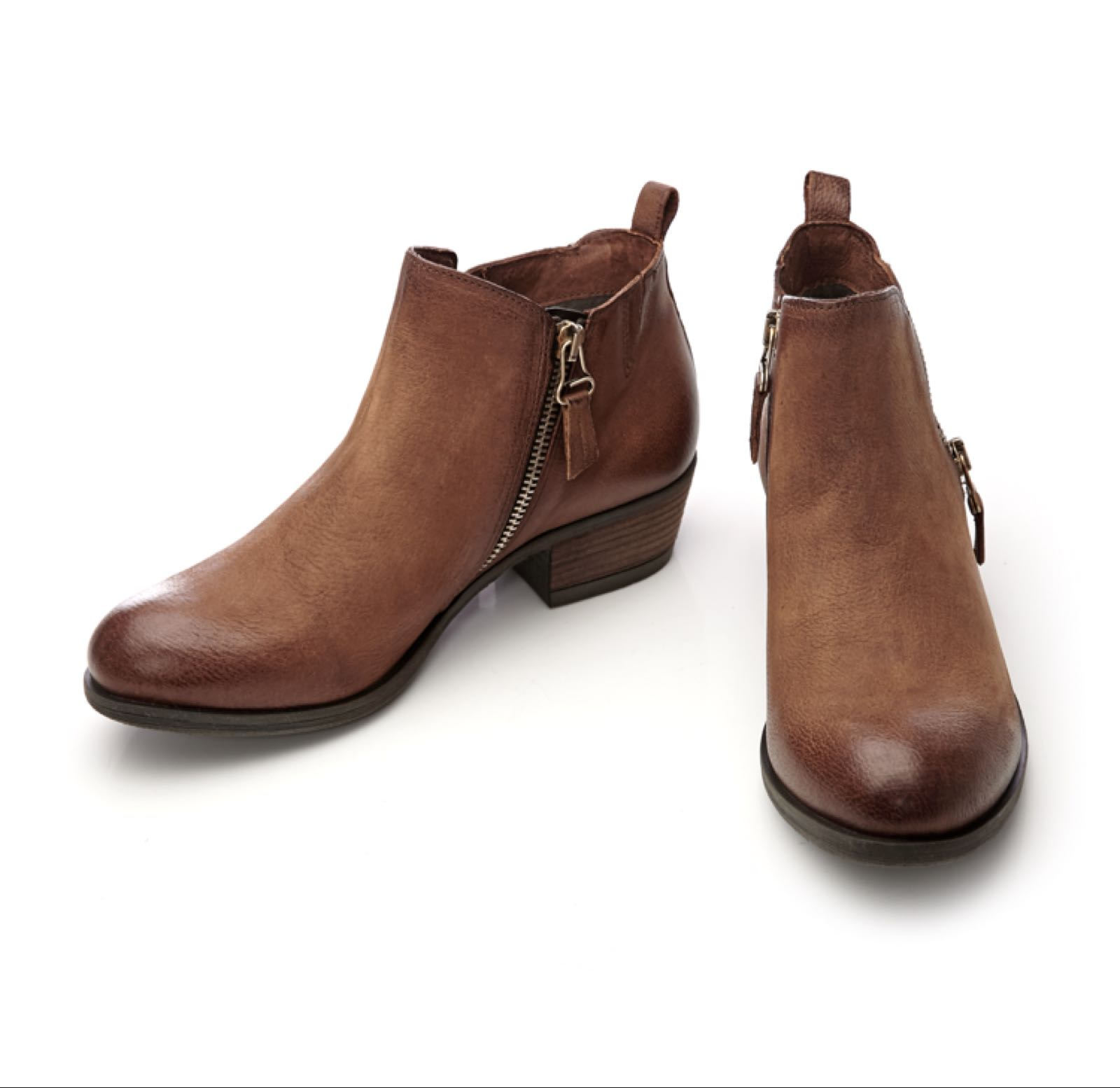 Moda in Pelle Bestifall Tan Leather