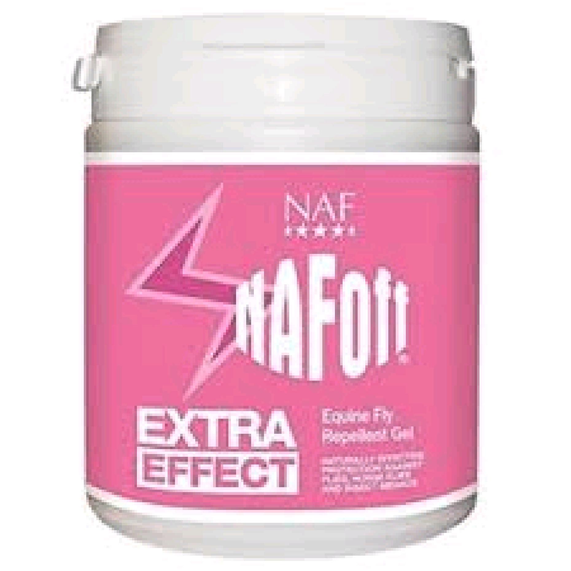 NAF Extra Effect Gel