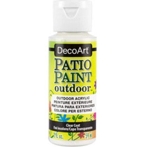 Clear Coat, DCP24, sealer 59 ml