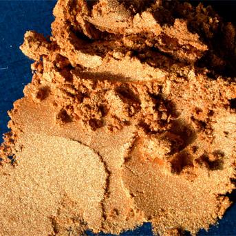 Colortrix - 0103, Rich Gold,  40 ml