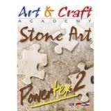 DVD 2 Stone Art
