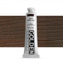 Golden HB 59 ml Burnt umber light