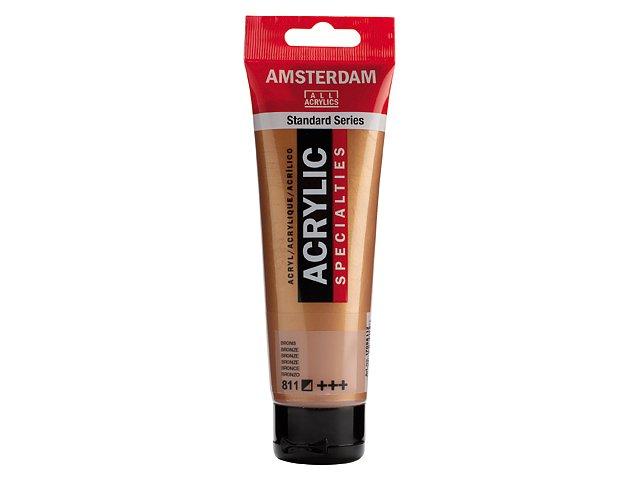 Amsterdam Bronze 811, 120 ml