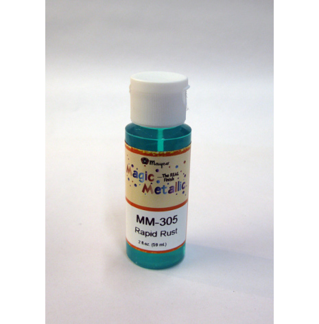 Rapid Rust, MM-305, 59 ml