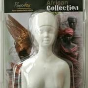 Afrikansk Lady hel, 0092