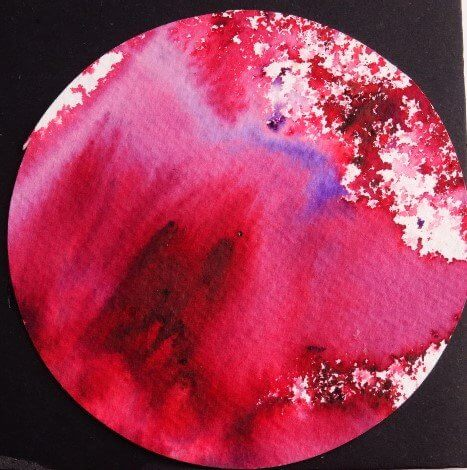 Brusho Crimson 15 ml