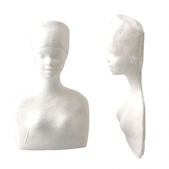 Afrikansk Lady halv, 0088